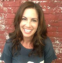 Stacy Adrian